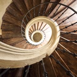 downward spiral blog